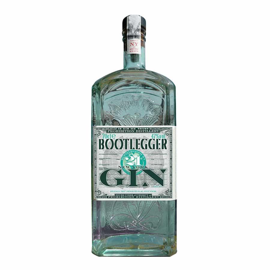 BOOTLGGER-GIN